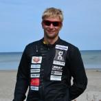 Triathlonleiri Nokialla – Jarmo Hast jakamassa osaamistaan
