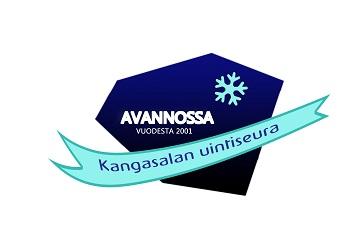kangasalan uintiseura logo